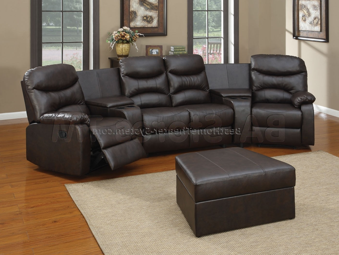 Widely Used Kanes Sectional Sofas With Awesome Sectional Sofa Theater Style – Mediasupload (View 5 of 20)