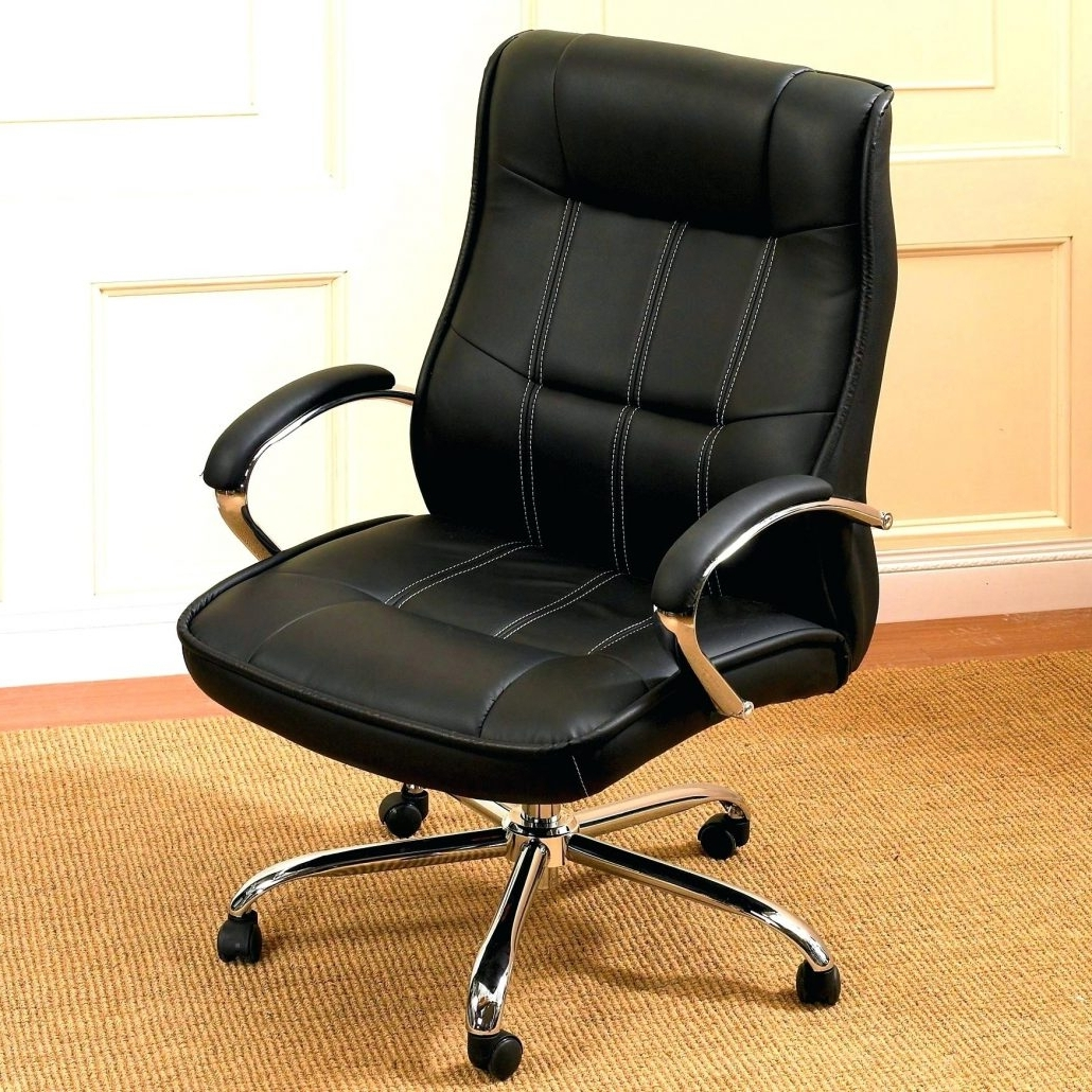 Widely Used Large Executive Office Chairs Intended For Extra Large Executive Office Chair • Office Chairs (View 20 of 20)