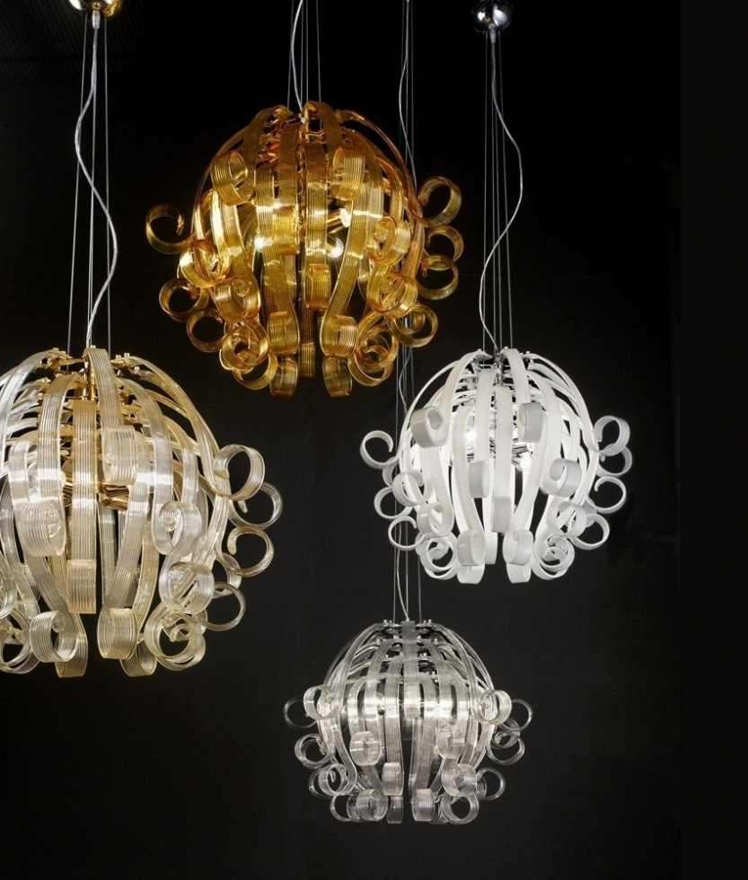Widely Used Lighting: Unusual Chandelier Lighting. Chandelier. Unusual. Lighting (View 20 of 20)