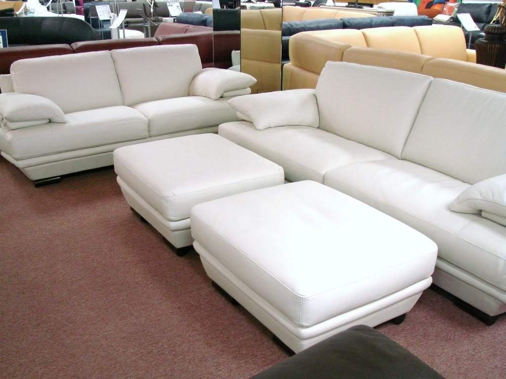 Widely Used Natuzziinterior Concepts Furniture » Photos Natuzzi Editions Pertaining To Off White Leather Sofas (View 11 of 20)