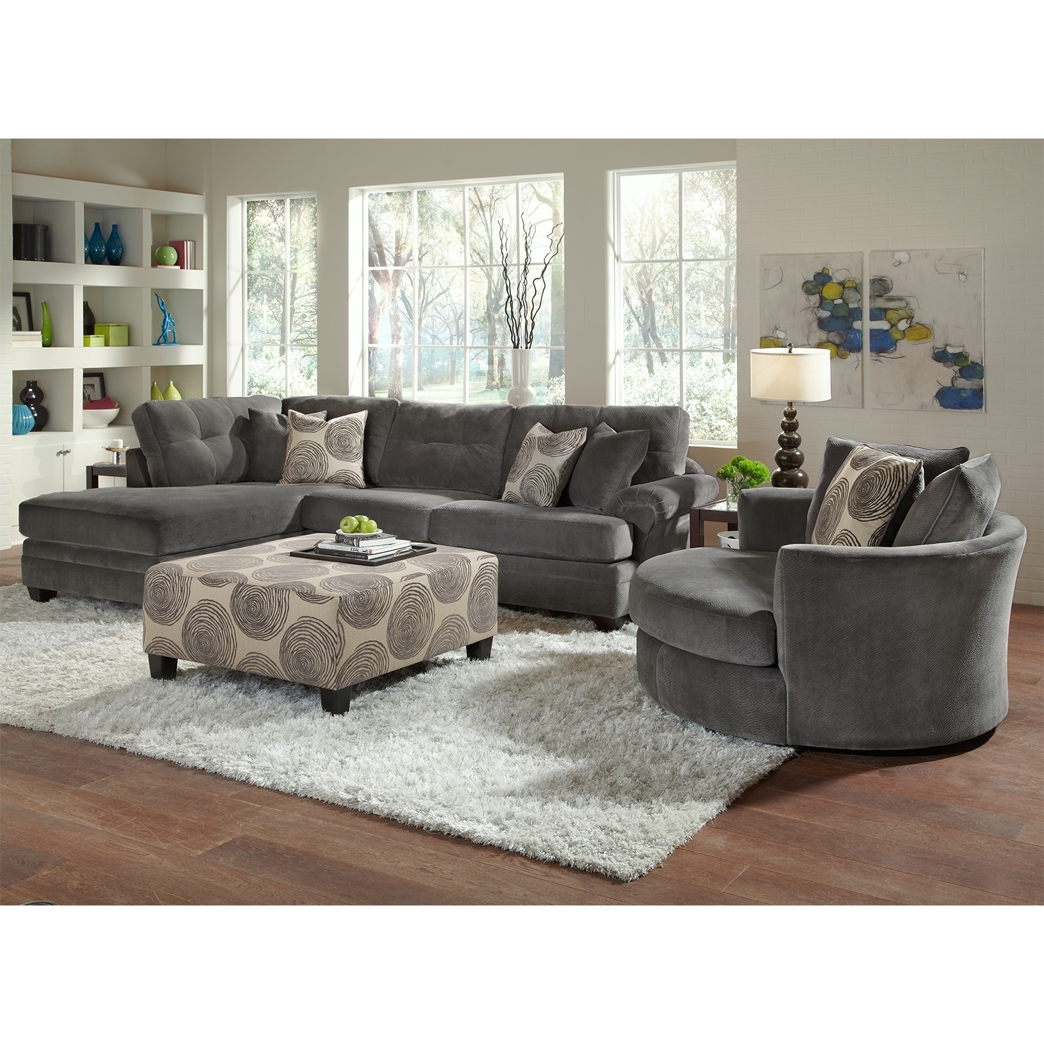 Widely Used Rooms To Go Sectional Sofas With Regard To Rooms To Go  Sectional Sofas Medium