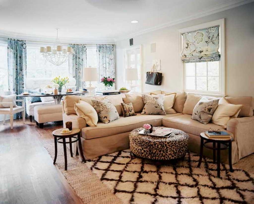Widely Used Sectional Sofas For Small Living Rooms Intended For Best Emejing Decorating With Sectionals Pictures House Design (View 8 of 20)