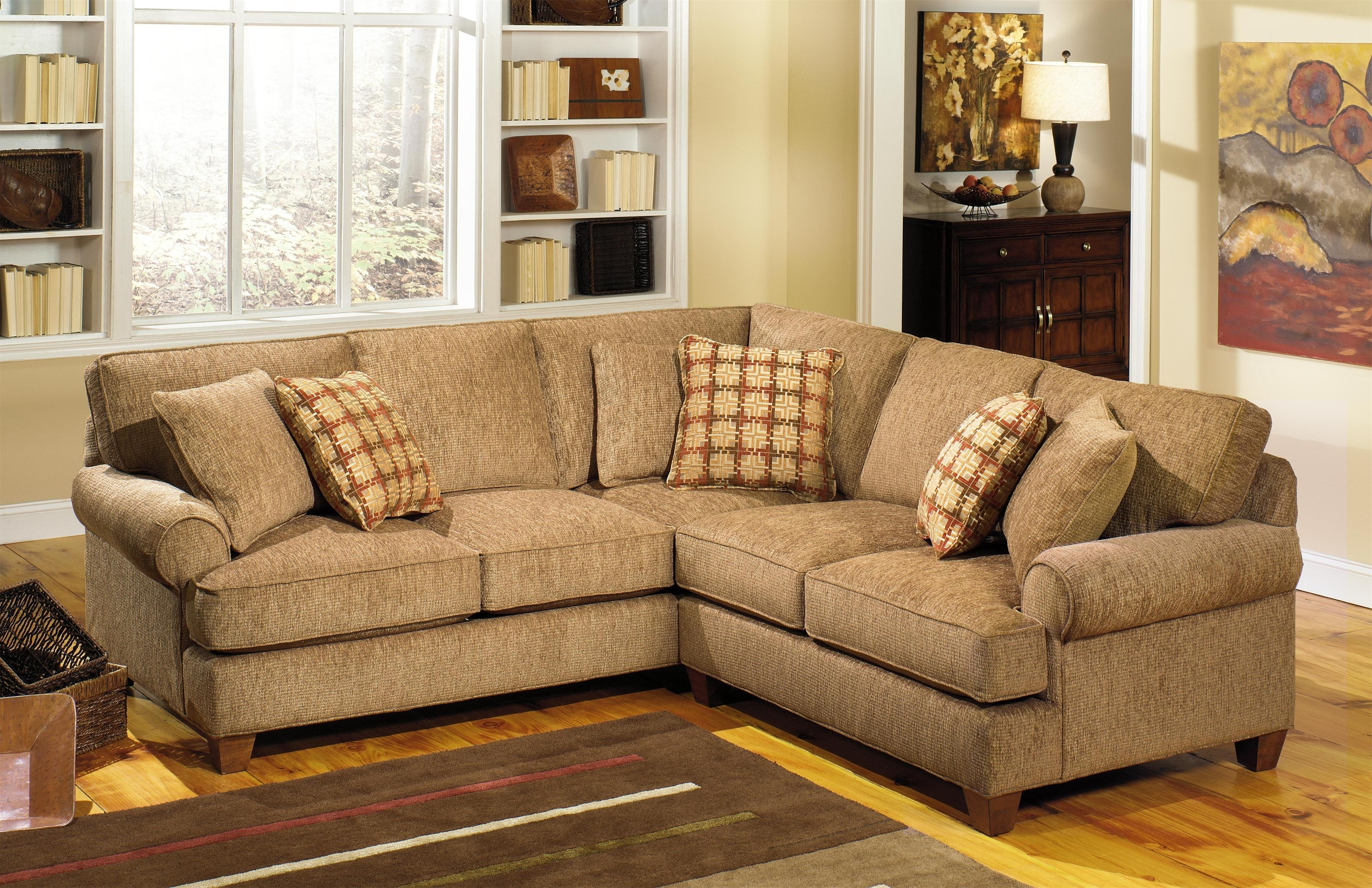 Widely Used Sofa : Craftmaster Sectional Sensational Craftmaster Sectional Pertaining To Craftsman Sectional Sofas (View 19 of 20)