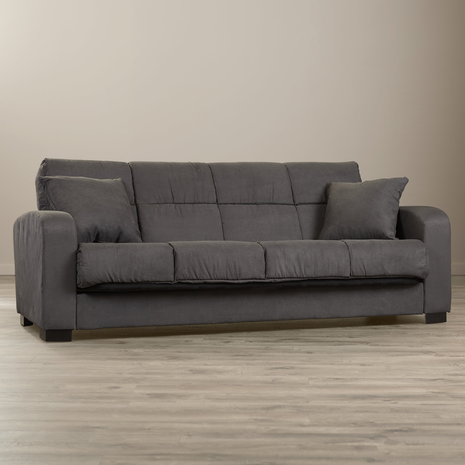 Widely Used Sofa : Serta Rudolpho Convertible Sleeper Sofa Jennifer With Regard To Seattle Sectional Sofas (View 20 of 20)