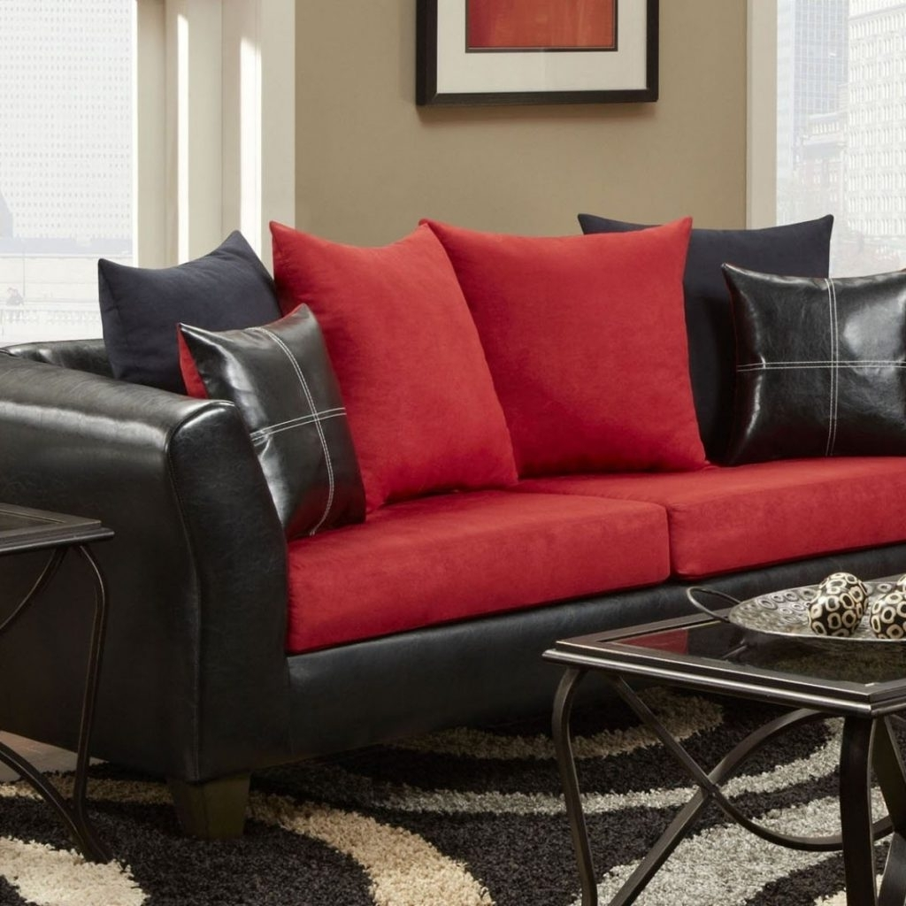 Widely Used Stylish Sectional Sofas St Louis – Buildsimplehome Regarding St Louis Sectional Sofas (View 20 of 20)