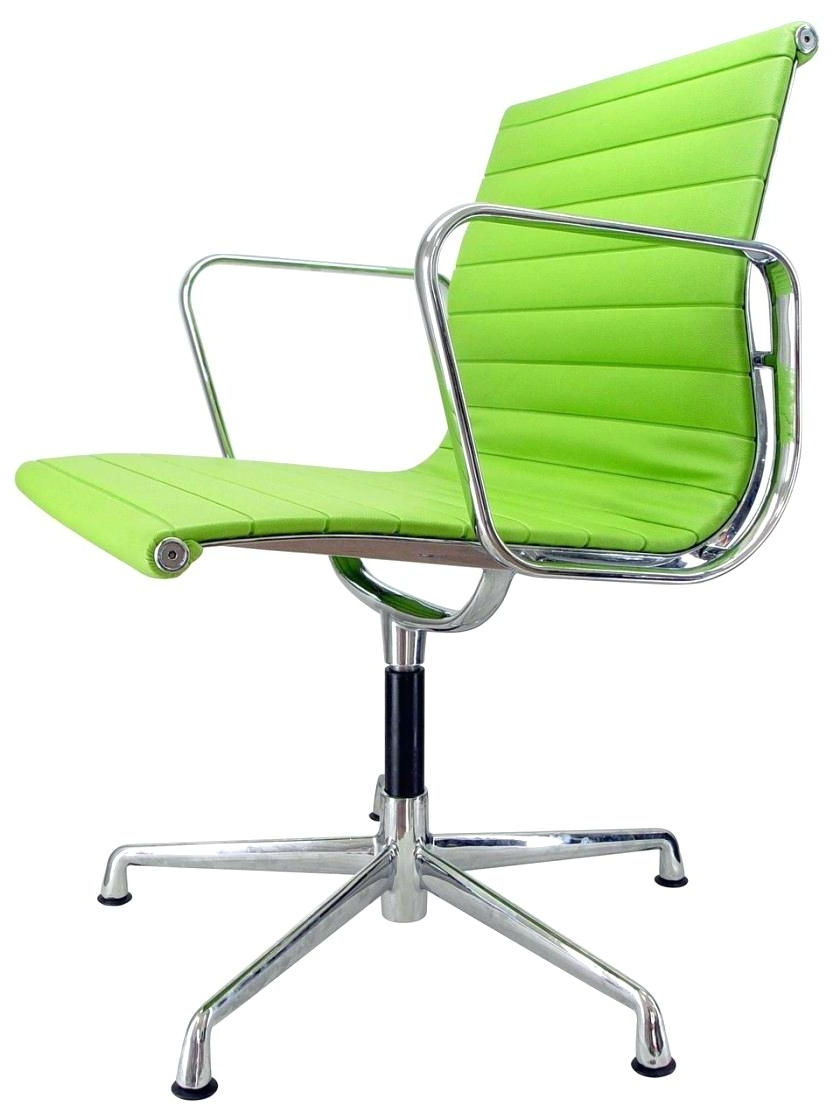 Widely Used Swivel Desk Chairs No Wheels • Desk Chair Within Green Executive Office Chairs (View 19 of 20)