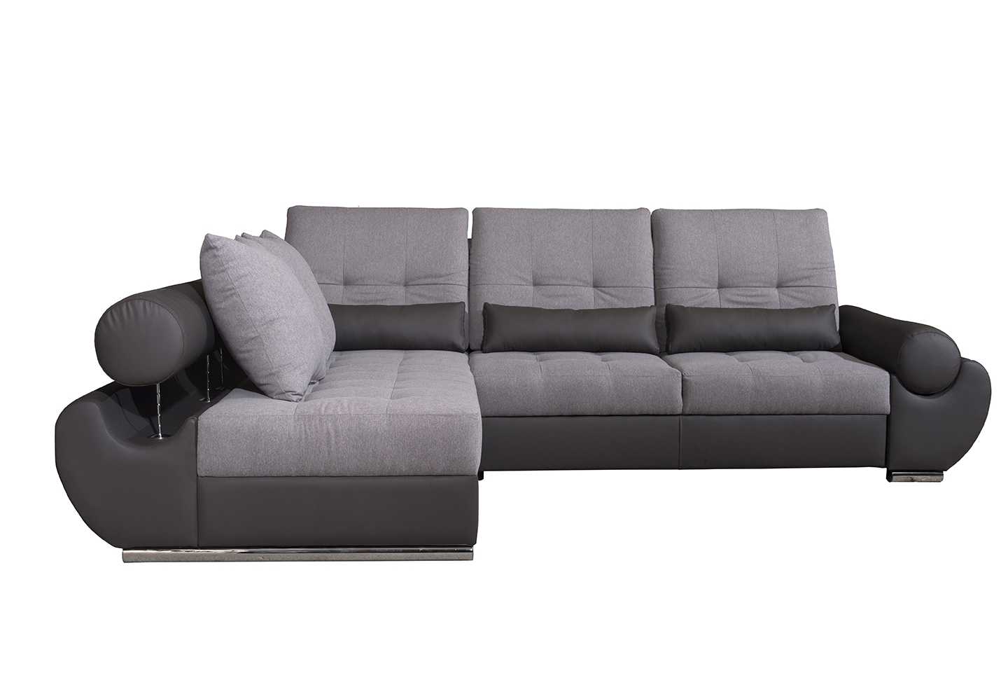 Widely Used Talia Sectional Sofa Talia Esf Furniture Sectional Sofas At In Queens Ny Sectional Sofas (View 20 of 20)