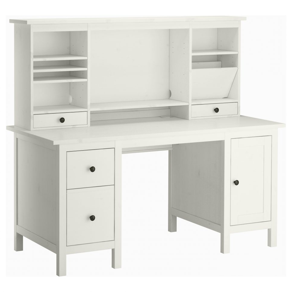 Widely Used Youth Computer Desks Within Furniture : Girls Desk With Drawers Small Desk For Childs Room (View 12 of 20)