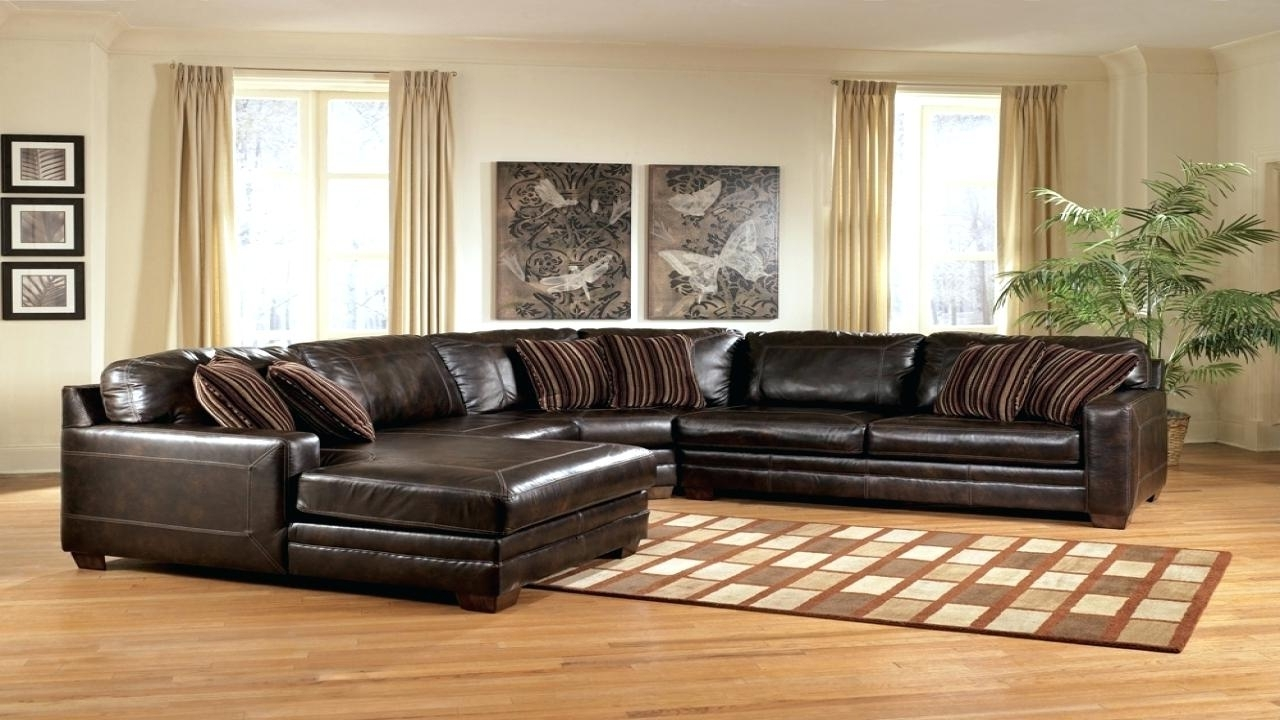 Wilmington Nc Sectional Sofas For Well Liked Ashley Furniture Sectionals – Stepdesigns (View 5 of 20)