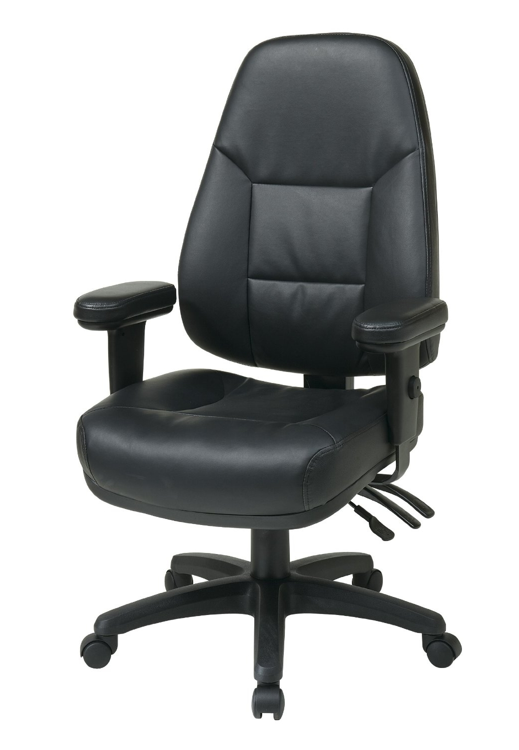 Xl Executive Office Chairs In Well Known Xl Executive Office Chairs • Office Chairs (Gallery 1 of 20)