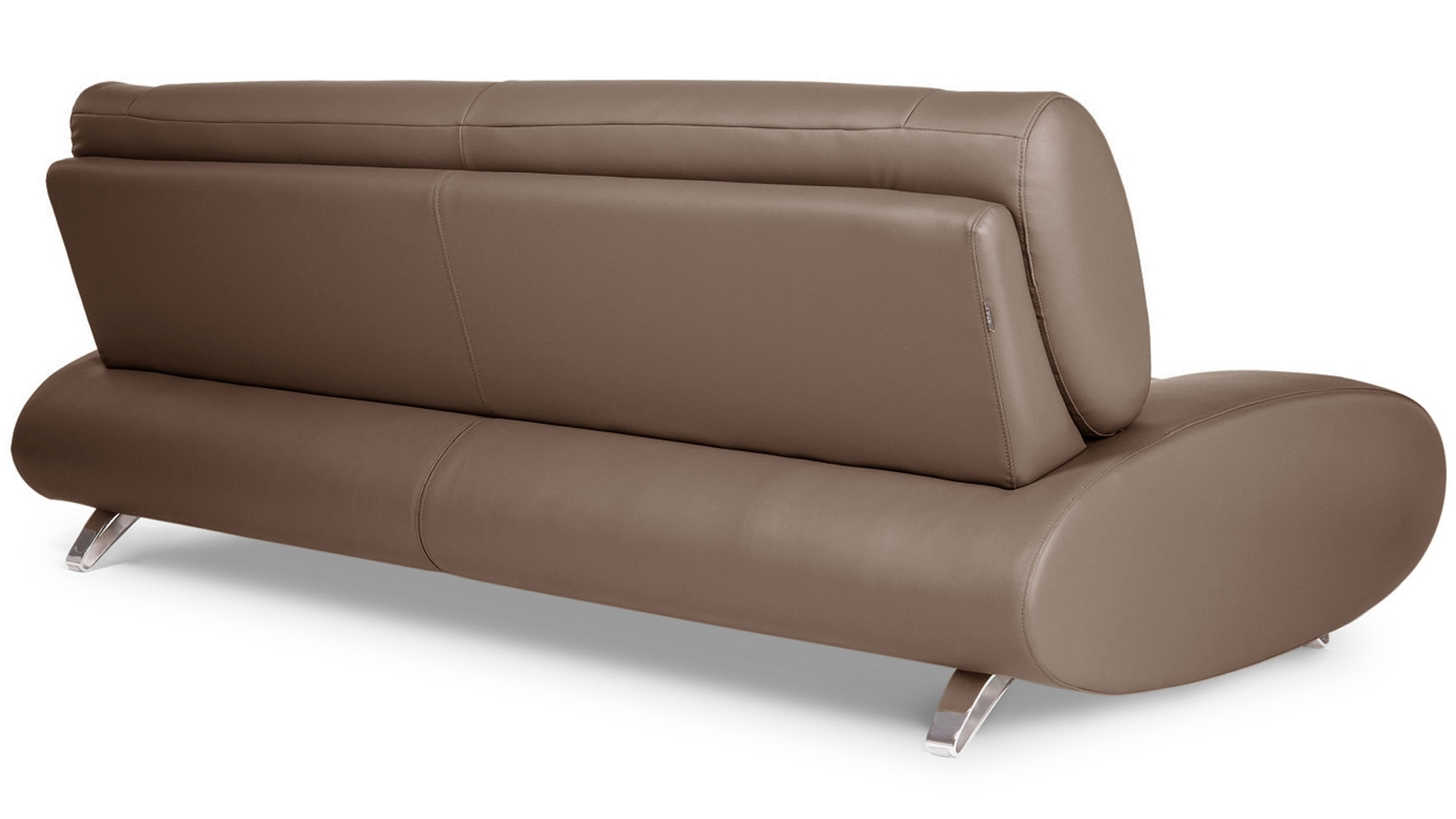 Zuri Furniture Regarding Aspen Leather Sofas (View 18 of 20)