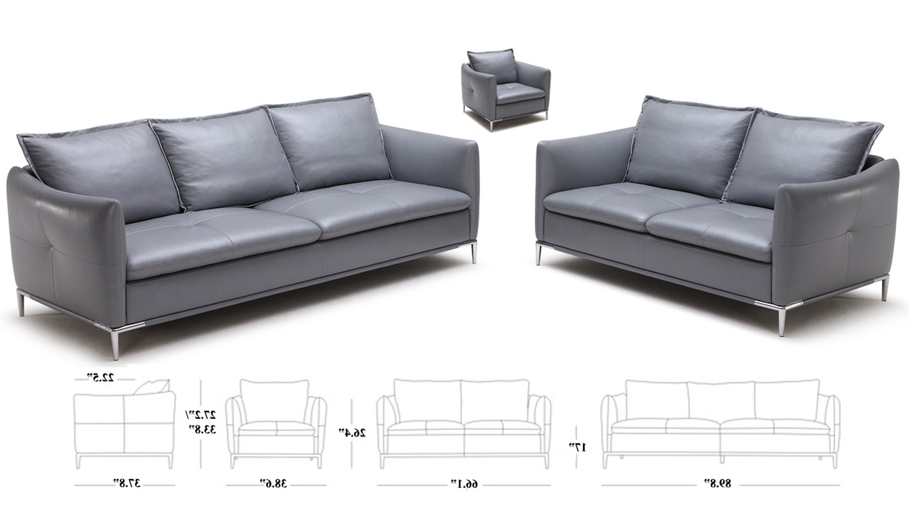 Zuri Furniture With Regard To Well Known Bristol Sofas (View 20 of 20)