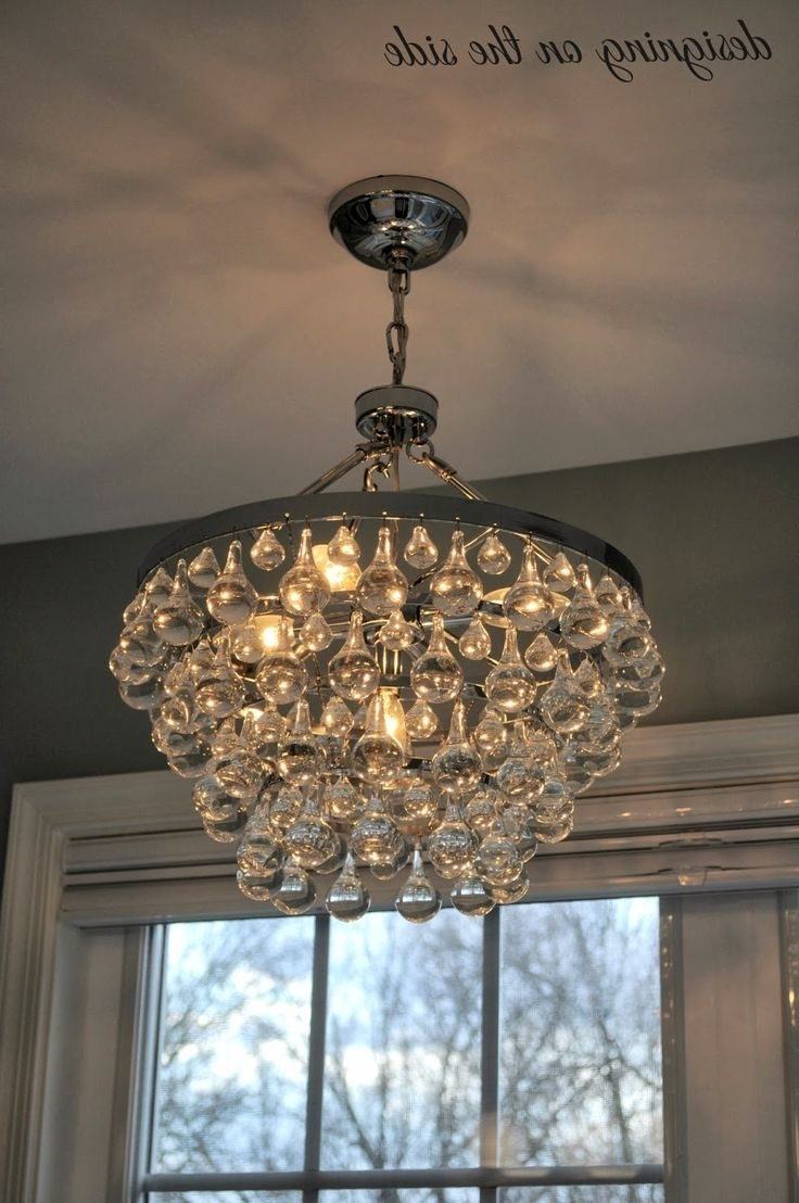194 Best Crystal Chandeliers Images On Pinterest (Gallery 11 of 20)
