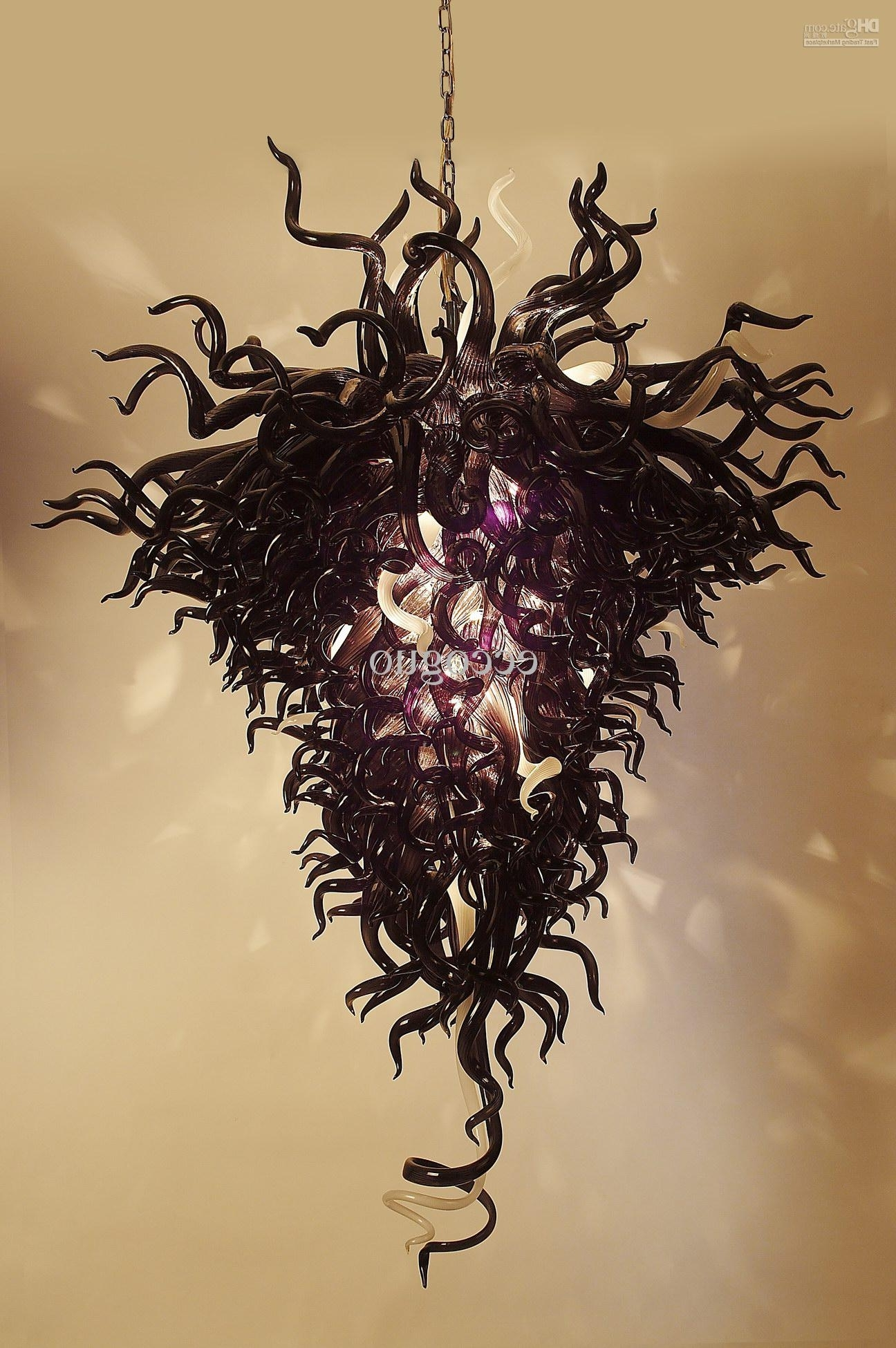 [%2018 100% Hand Blown Artistic Lamp Dale Chihuly Murano Borosilicate With Fashionable Antique Black Chandelier|Antique Black Chandelier In Most Popular 2018 100% Hand Blown Artistic Lamp Dale Chihuly Murano Borosilicate|Popular Antique Black Chandelier With 2018 100% Hand Blown Artistic Lamp Dale Chihuly Murano Borosilicate|Popular 2018 100% Hand Blown Artistic Lamp Dale Chihuly Murano Borosilicate Within Antique Black Chandelier%] (View 20 of 20)