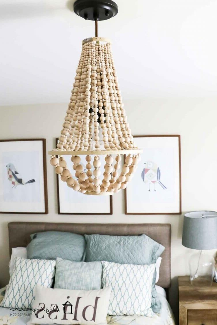 2018 34 Best Diy Lamp And Lamp Shade Ideas And Designs For 2018 With Regard To Chandelier Lamp Shades (View 1 of 20)