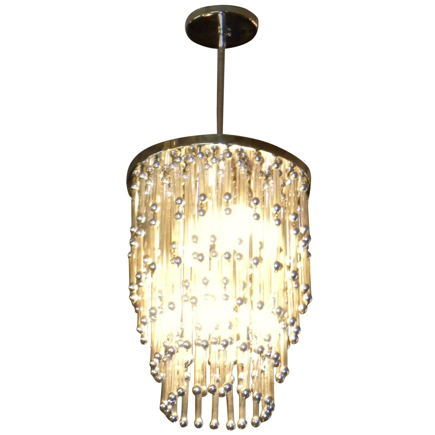 2018 Art Deco Chandeliers For Art Deco Lighting For Sale (View 1 of 20)