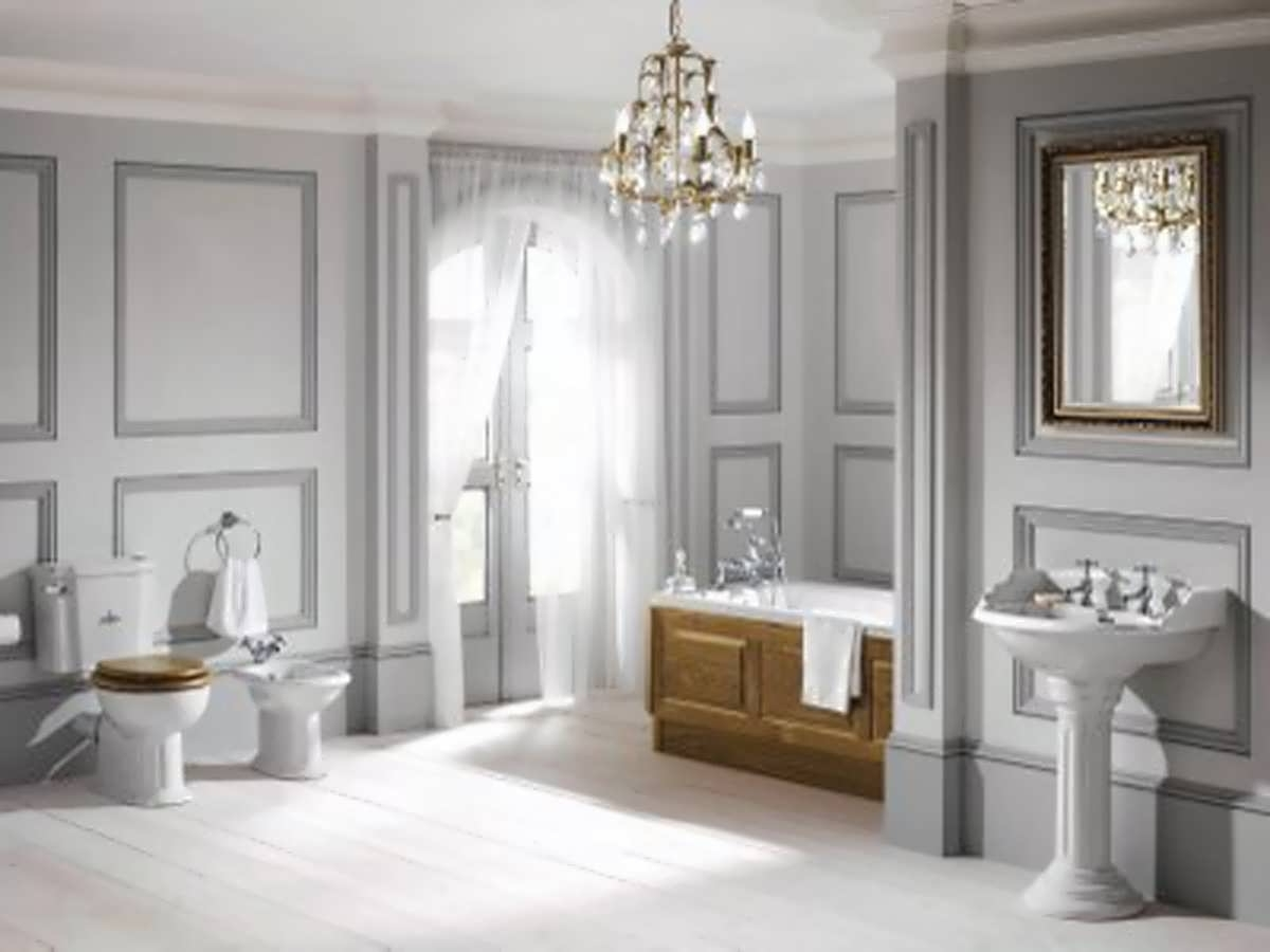 2018 Bathroom Chandelier Lighting Crystal Chandeliers Ideas Intended For Bathroom Chandelier Lighting (View 9 of 20)