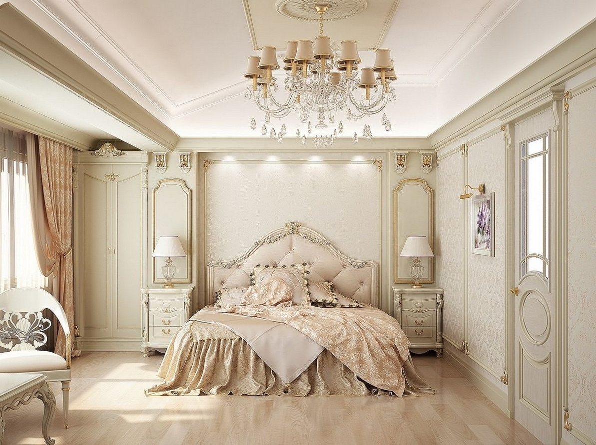 2018 Bedroom Chandeliers Within Bedroom Chandeliers Http://www (View 5 of 20)