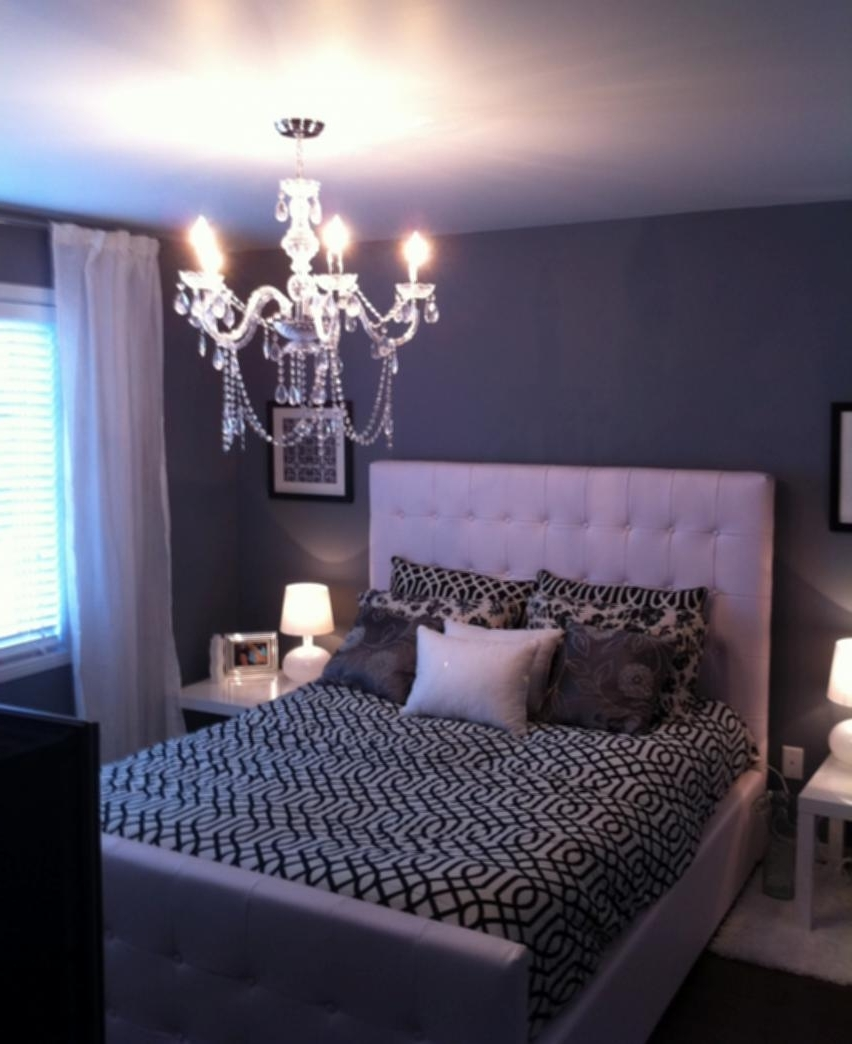 2018 Black Chandelier Bedroom With Black Chandelier Bedroom Small Black Chandelier For Bedroom Pictures (View 6 of 20)
