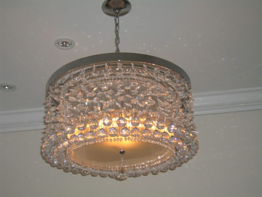 2018 Chandelier For Low Ceiling Regarding Chandeliers Surprising Small Chandeliers: Jlgo Home Lighting Remodel (View 1 of 20)