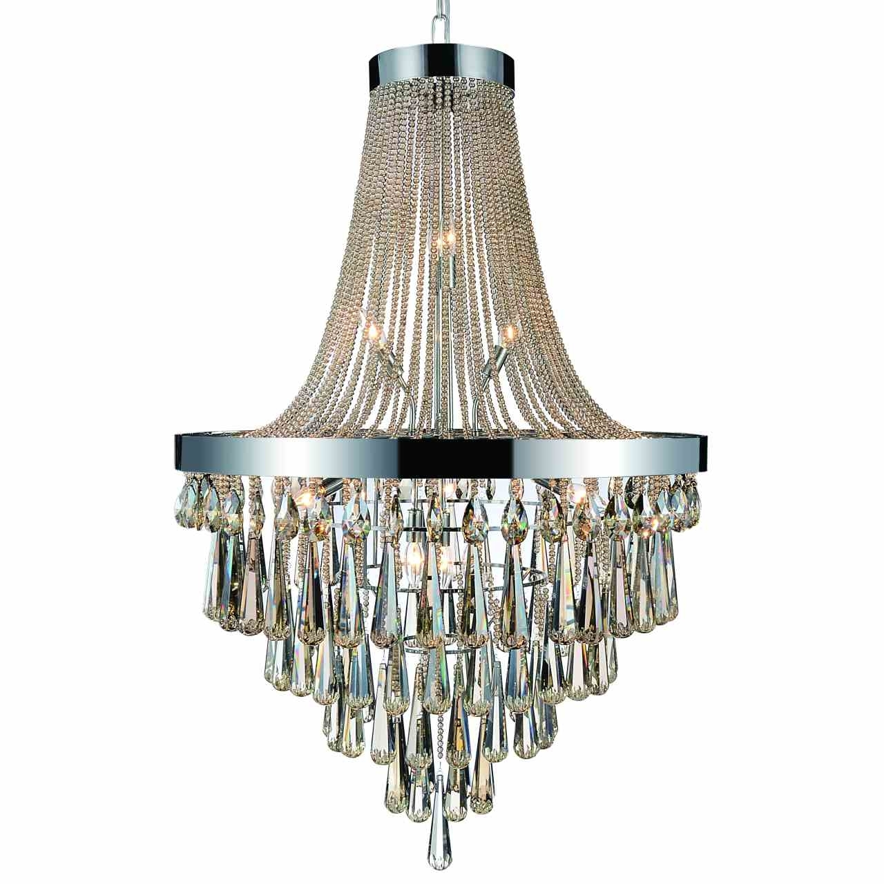 2018 Chandelier Lights Within Brizzo Lighting Stores (View 1 of 20)