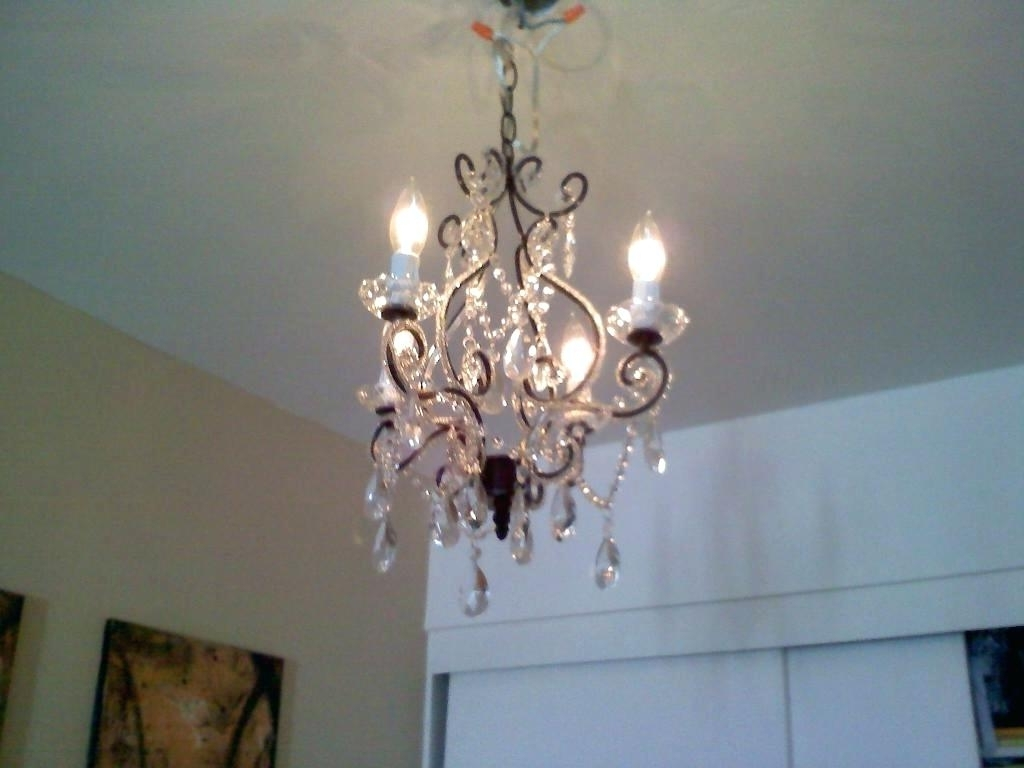2018 Chandeliers Design Magnificent Drum Chandelier Iron Chrome Long Within Long Modern Chandelier (View 13 of 20)