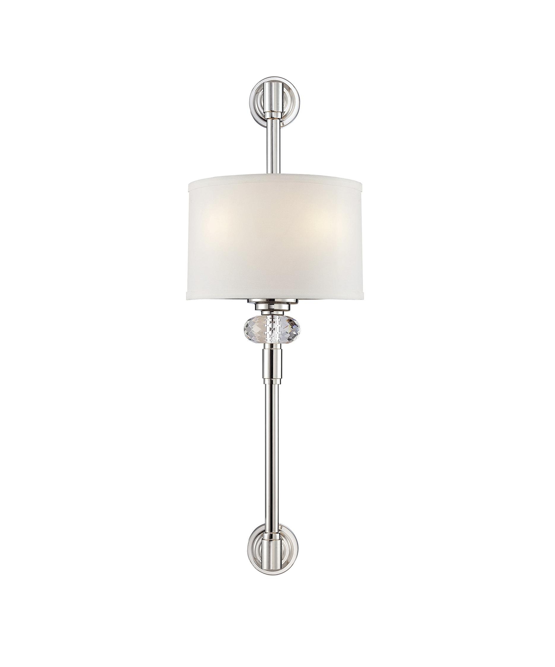 2018 Savoy House 9 5951 2 Marlow 11 Inch Wide Wall Sconce (View 7 of 20)