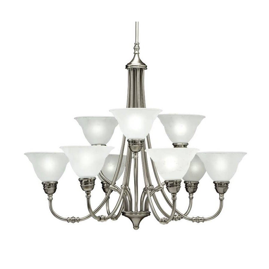 2019 Chandelier : Stained Glass Chandelier Led Pendant Lights Gothic Inside Modern Red Chandelier (View 1 of 20)