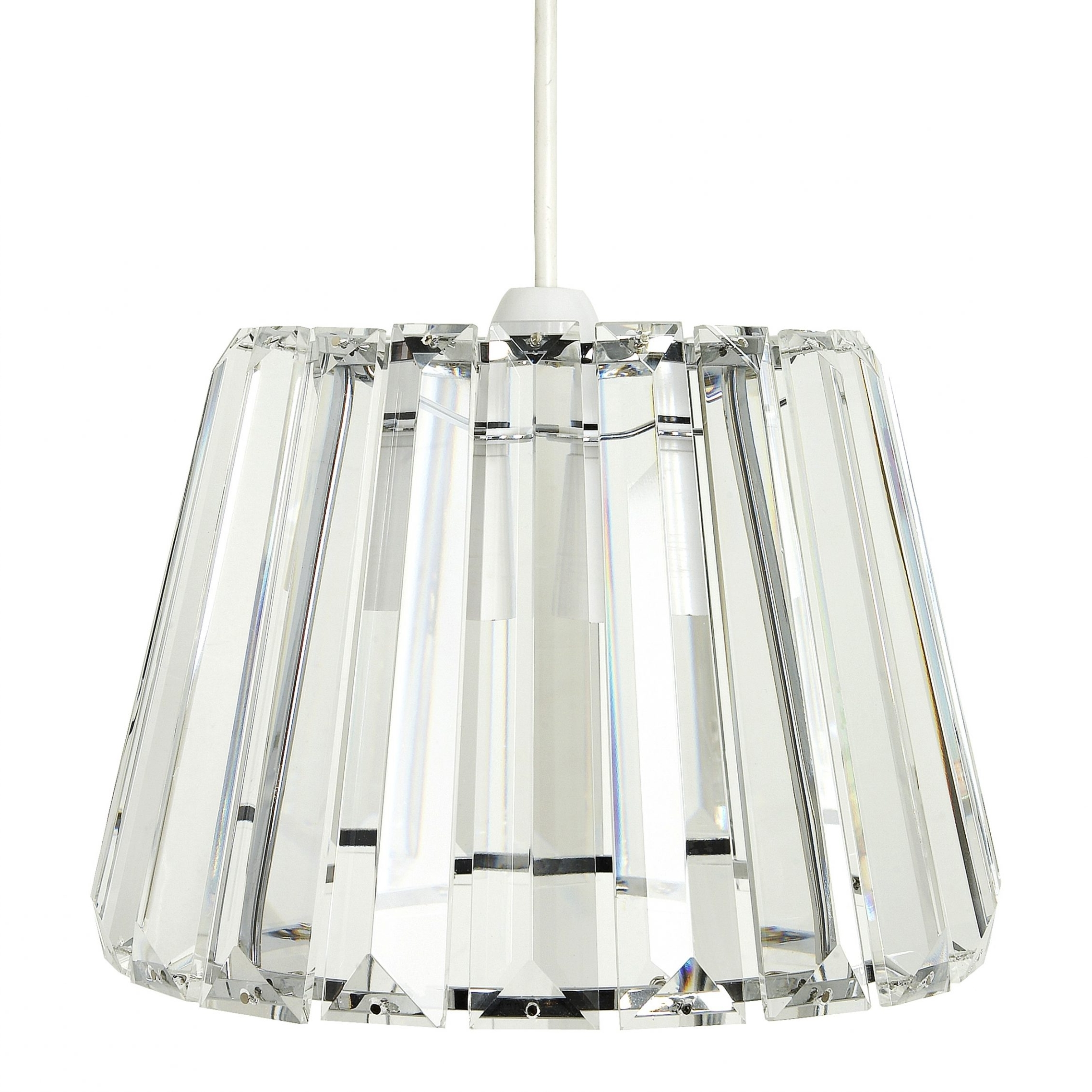 2019 Clip On Chandelier Lamp Shades With Regard To Clip On Chandelier Shades (View 3 of 20)