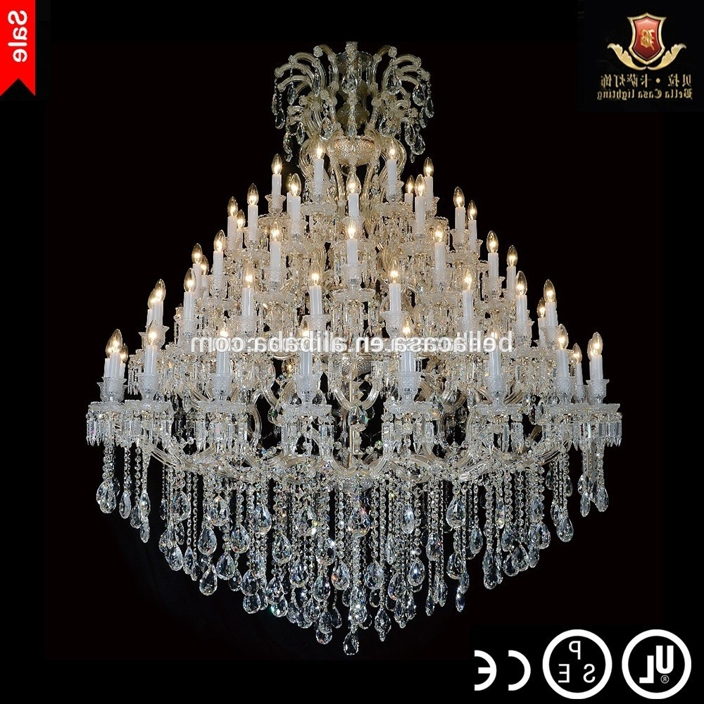 Featured Photo of Egyptian Chandelier