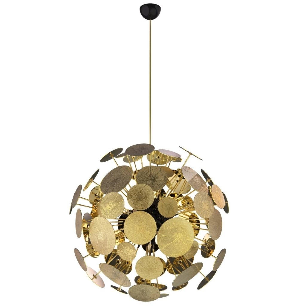 2019 Expensive Chandeliers With Top 10 Most Expensive Chandeliers In The World – Design Limited Edition (View 1 of 20)