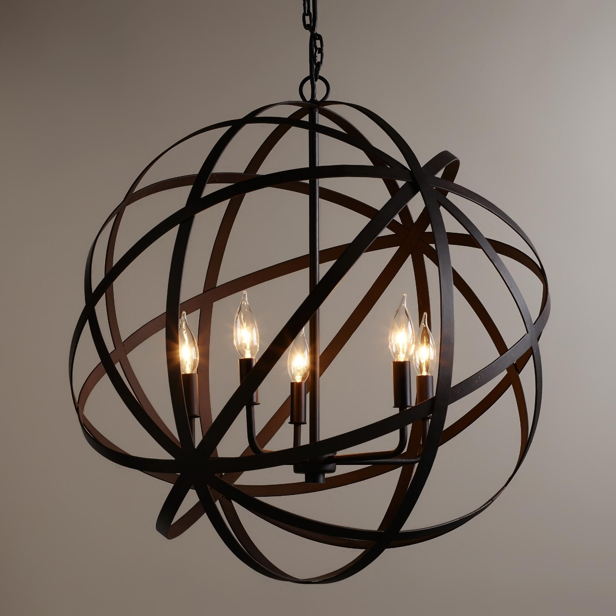 2019 Extra Large Outdoor Chandeliers : Lamp World With Regard To Contemporary Large Chandeliers (View 9 of 20)
