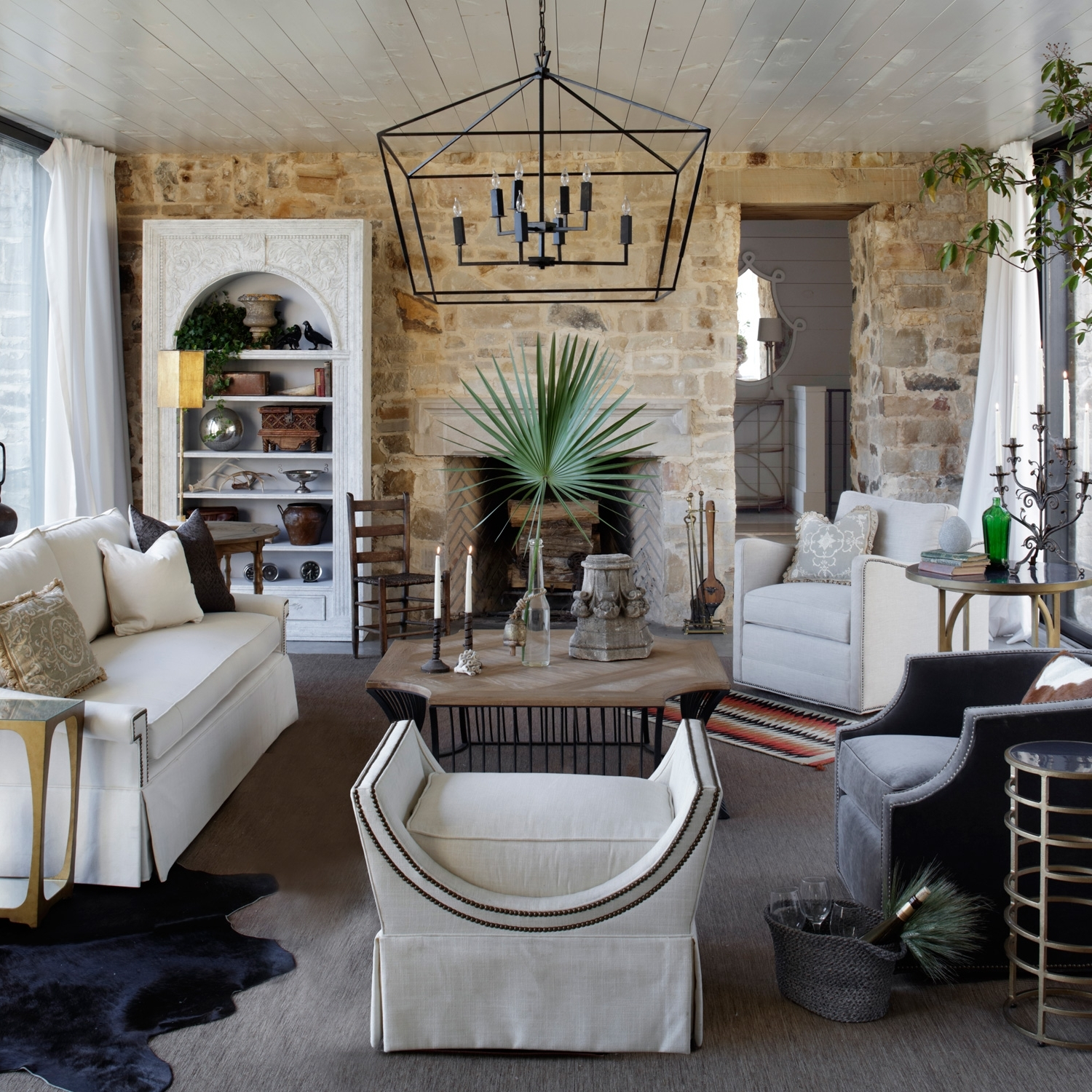 2019 Gabby Chandelier With Furniture: Gabby Furniture (View 16 of 20)