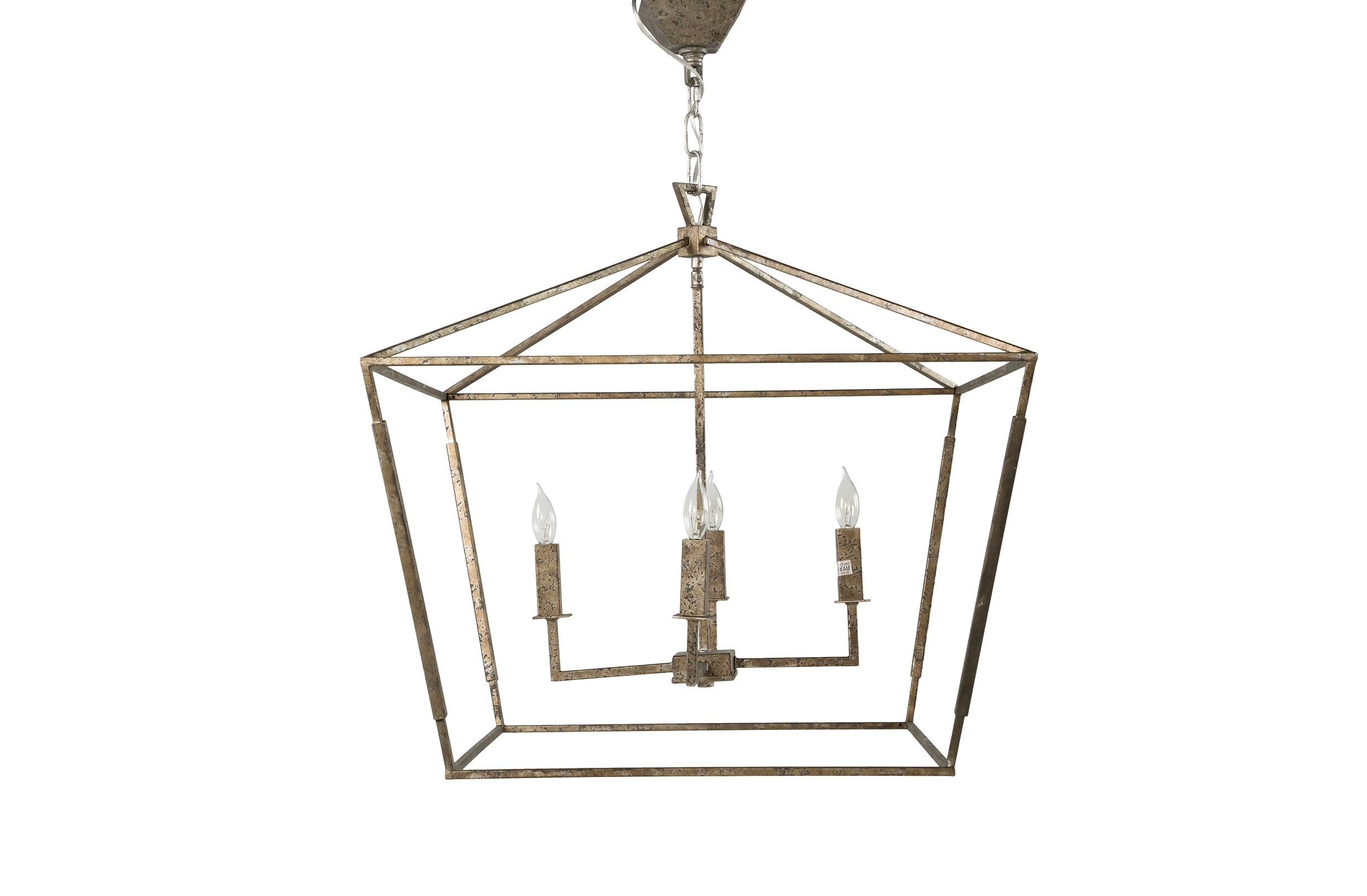 2019 Transitional Chandeliers (View 5 of 20)
