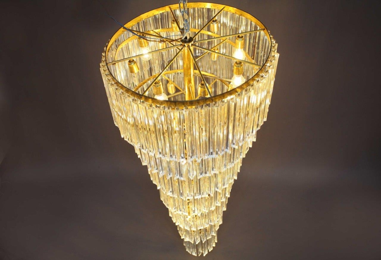 All With Most Current Italian Chandeliers Contemporary (View 3 of 20)