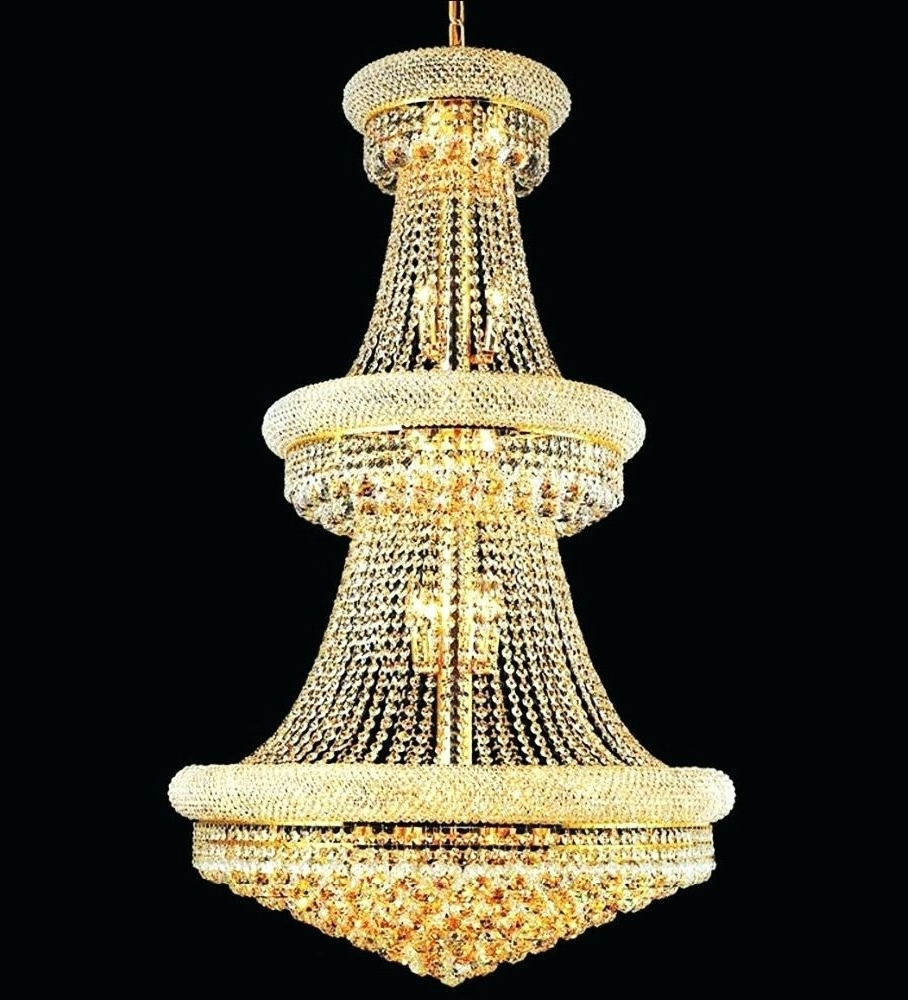 Amazing Decorative Crystal Chandelier Lighting Whole Pict Of Chinese Inside Current Chinese Chandelier (View 12 of 20)