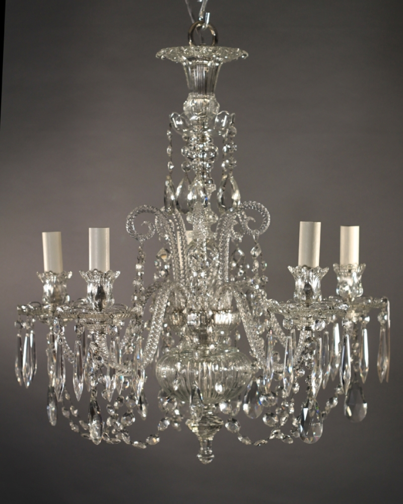 Antique Chandeliers Regarding Latest Antique Chandeliers For Your House (View 8 of 20)