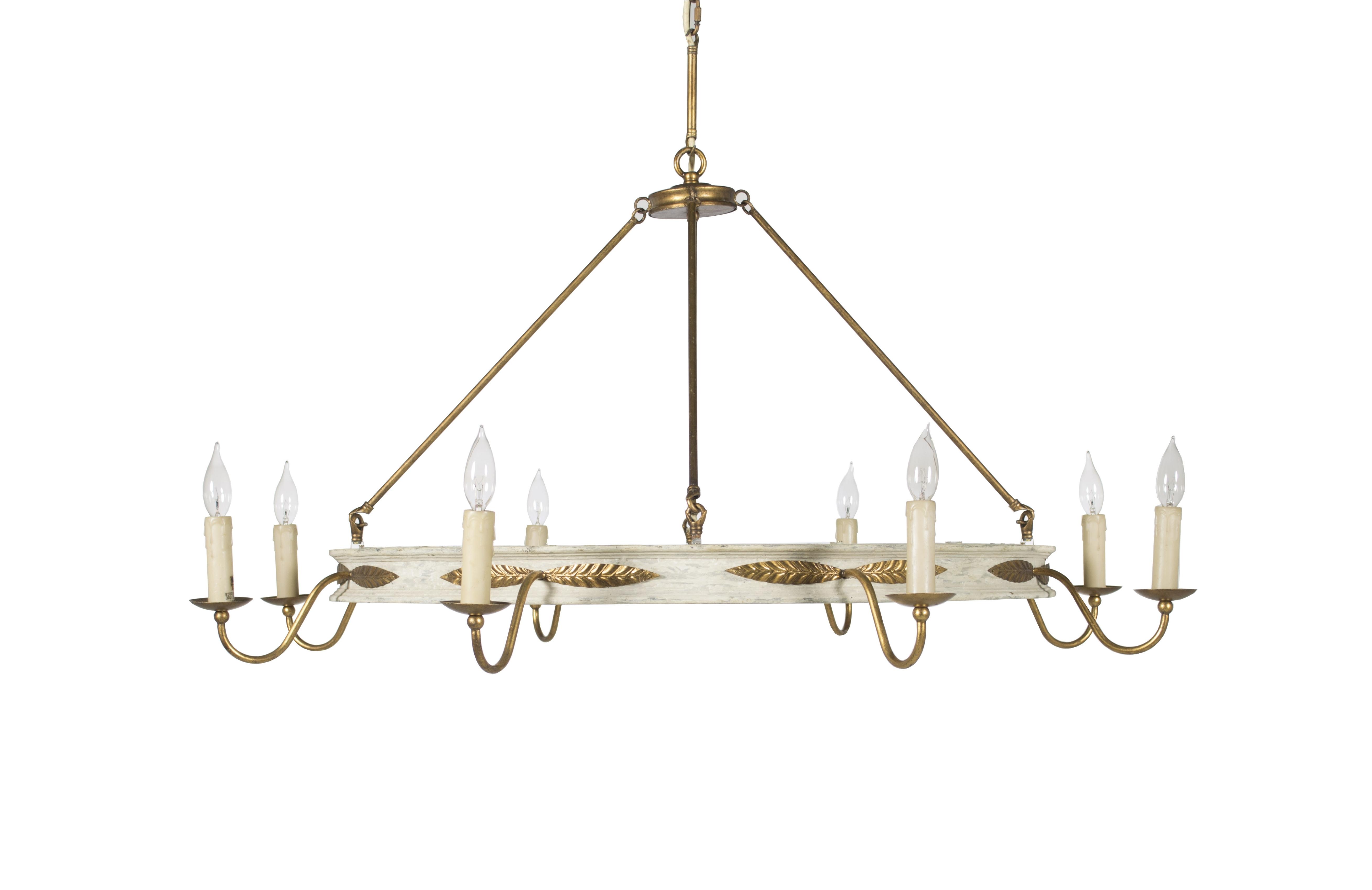 Antique Lighting Chandeliers (View 3 of 20)