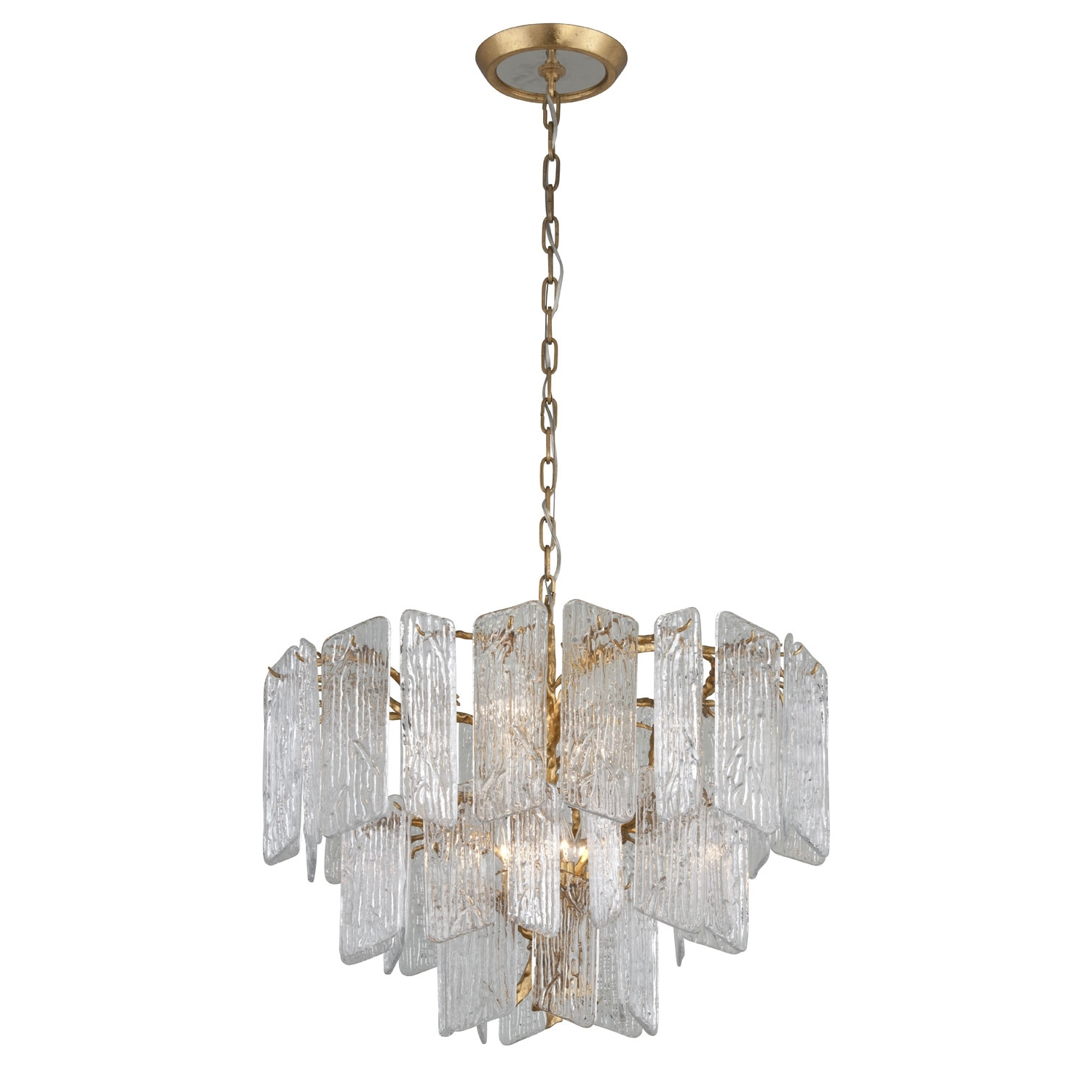 Art Deco Chandelier Throughout Fashionable Art Deco Chandeliers & Lighting (View 4 of 20)