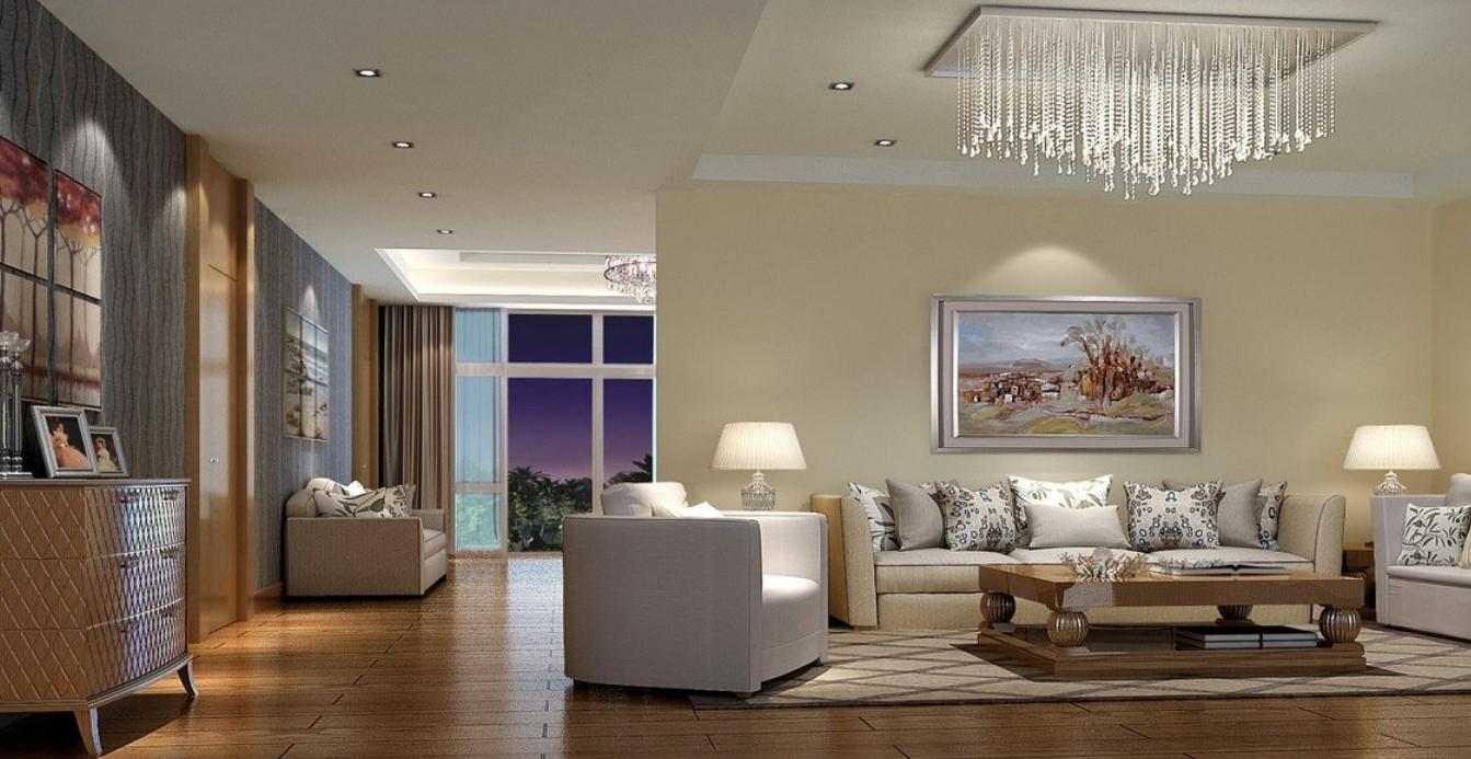 Astonishing Design Living Room Chandelier Peachy Ideas Living Room Intended For 2018 Living Room Chandeliers (View 9 of 20)