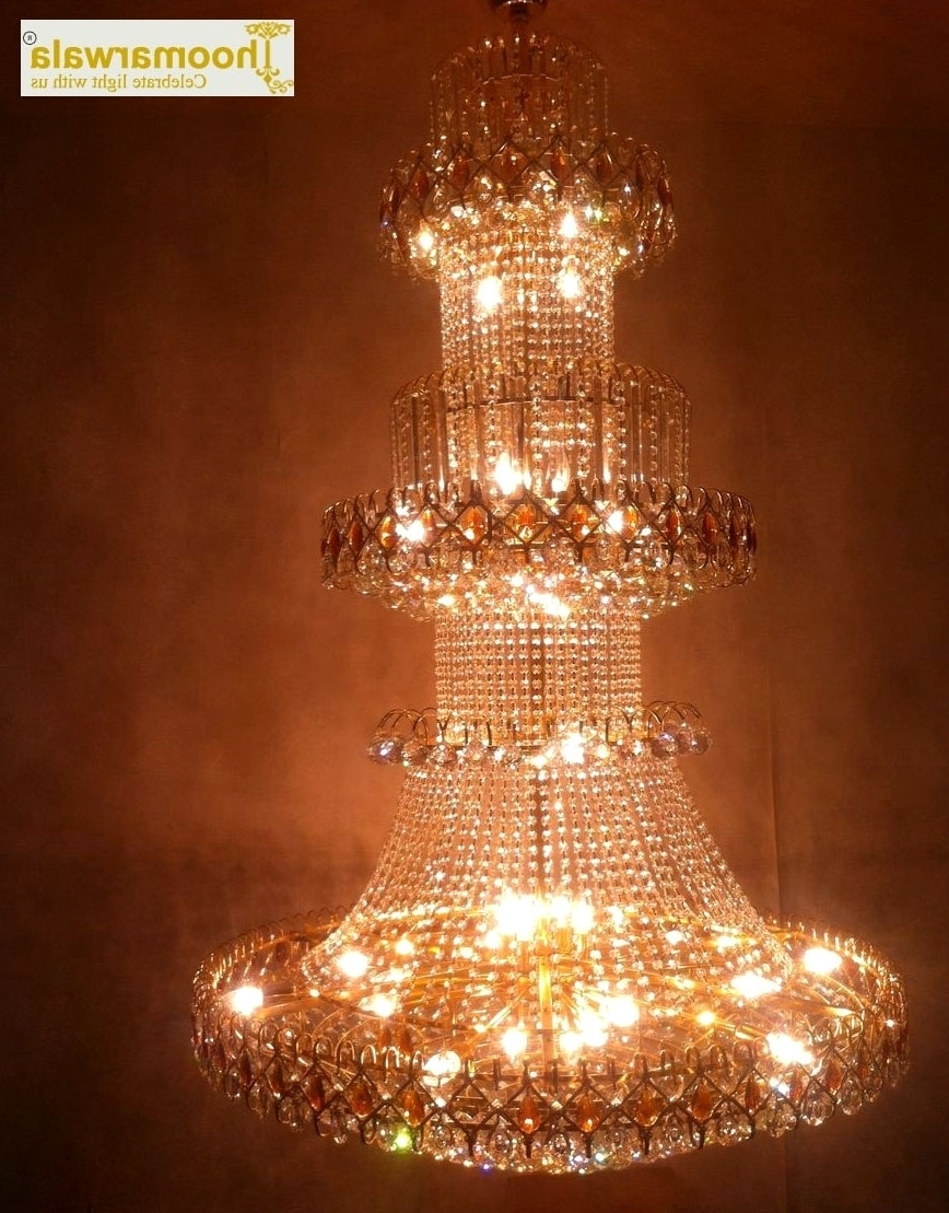 Astoundingdeliers Design Amazing Terrific Large Crystaldelier Big Regarding Famous Cheap Big Chandeliers (Gallery 15 of 20)