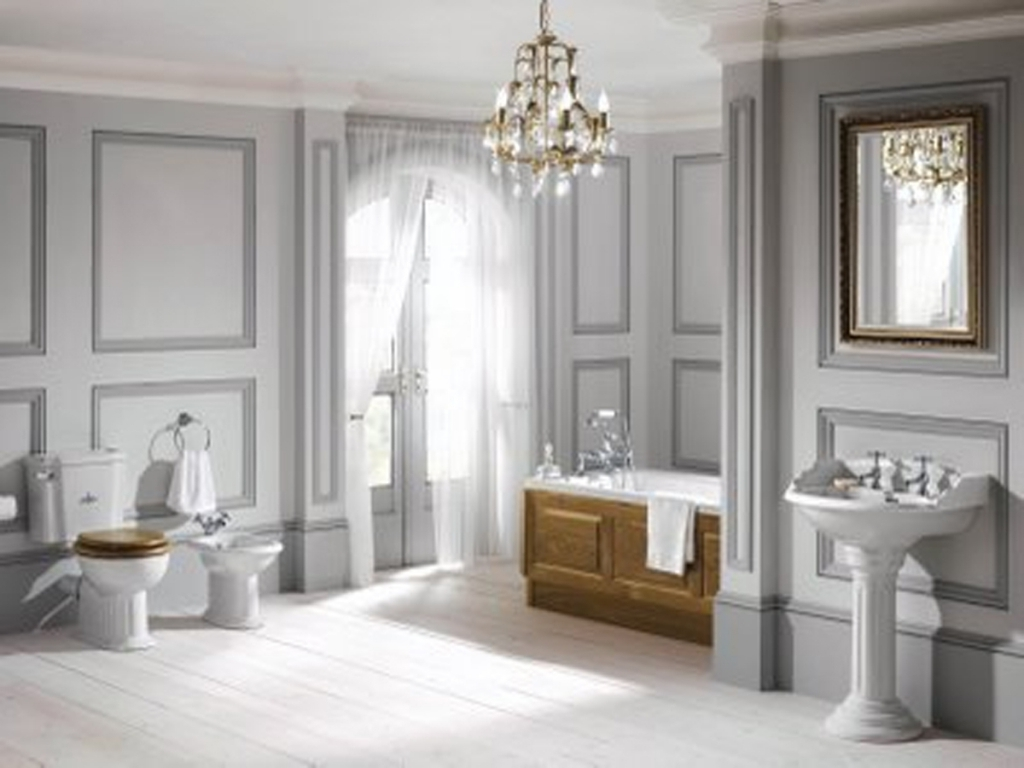 Awesome Chandelier Bathroom Lighting Bathroom Lights Ideas Luxurious For Well Known Bathroom Lighting Chandeliers (View 2 of 20)