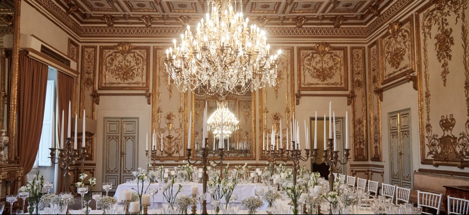Ballroom Chandeliers With Most Recently Released Luxury Chandeliers (View 5 of 20)