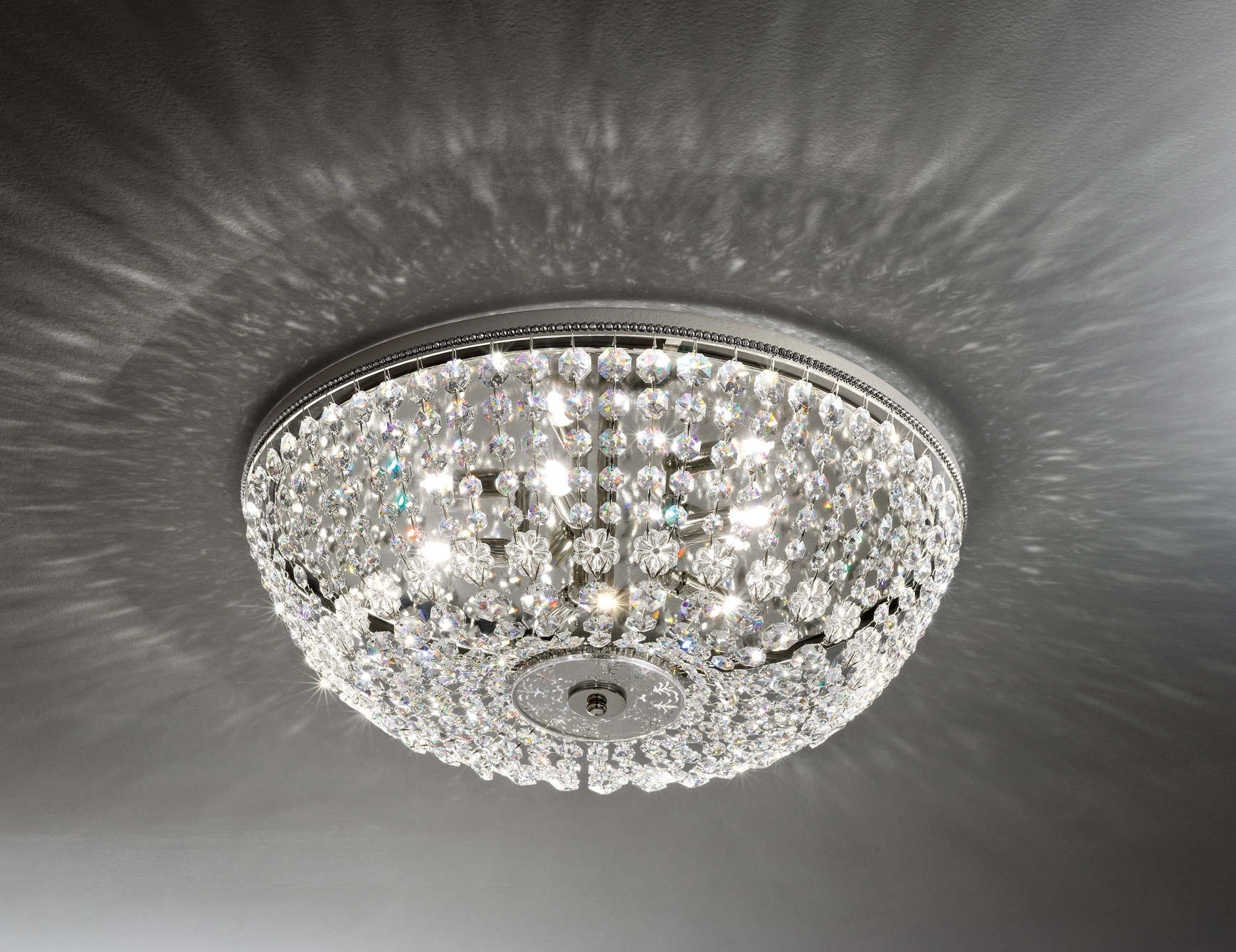 Bathroom Lighting Chandeliers Regarding Well Known Light Fixture : Small Chandeliers Ikea Crystal Lighting City Of (View 5 of 20)