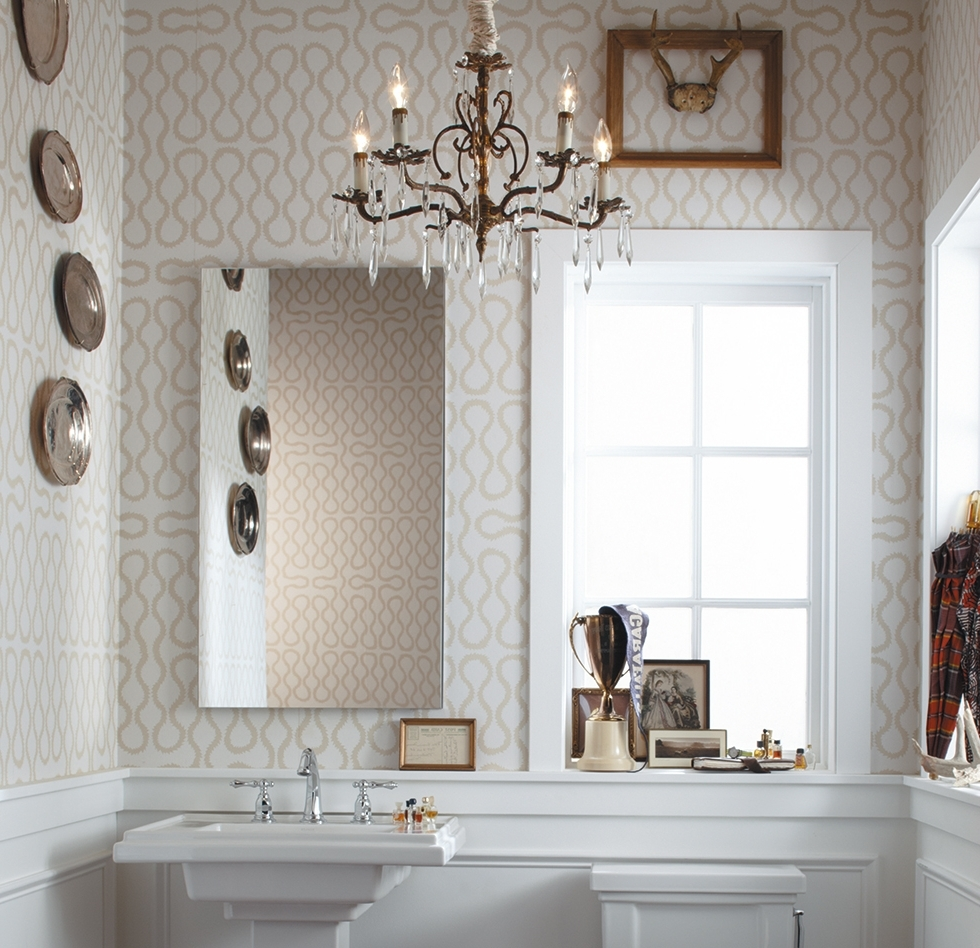 Bathroom Lighting Ideas (View 3 of 20)