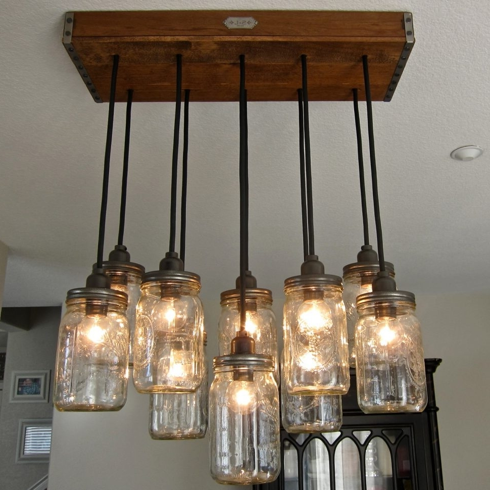 Best And Newest Caged Chandelier With Regard To Chandeliers Design : Fabulous Cage Ceiling Light Distressed (View 2 of 20)