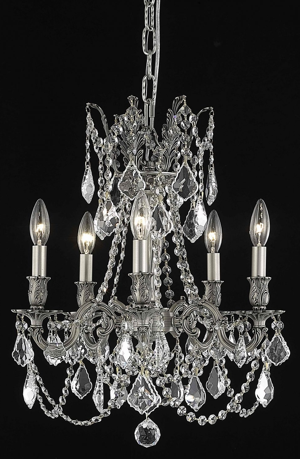 Best And Newest Chandeliers Design : Awesome Terrific Large Crystal Chandelier Big Throughout Cheap Big Chandeliers (View 3 of 20)