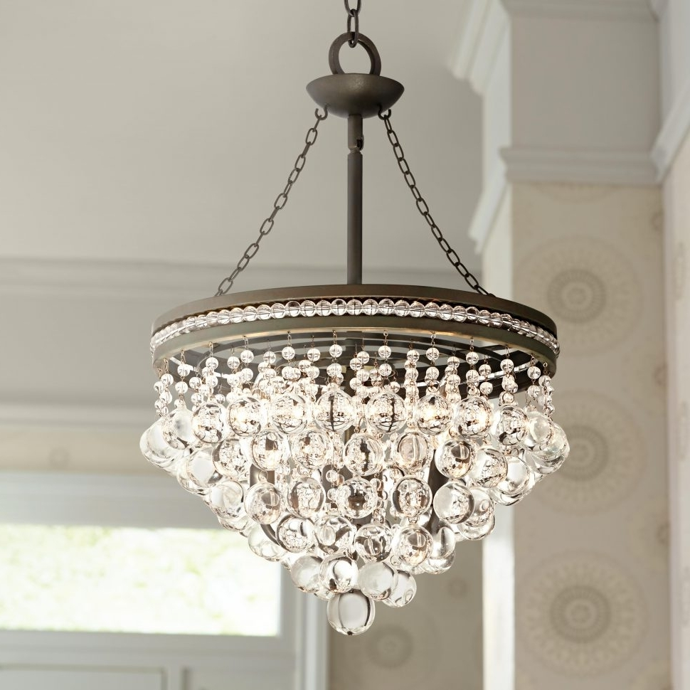 Best And Newest Chandeliers Design : Marvelous Dinning Bathroom Chandeliers Crystal Throughout Crystal Chandelier Bathroom Lighting (View 4 of 20)
