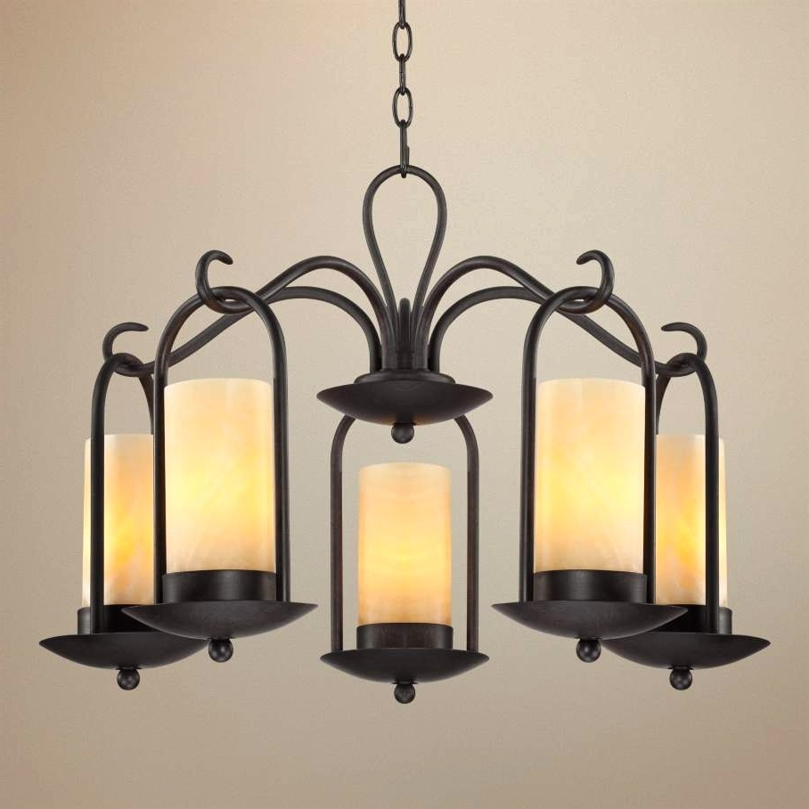 Best And Newest Hanging Candelabra Chandeliers With Regard To Home Design : Chandelier Hanging Candelabra For Candles Candle (View 3 of 20)