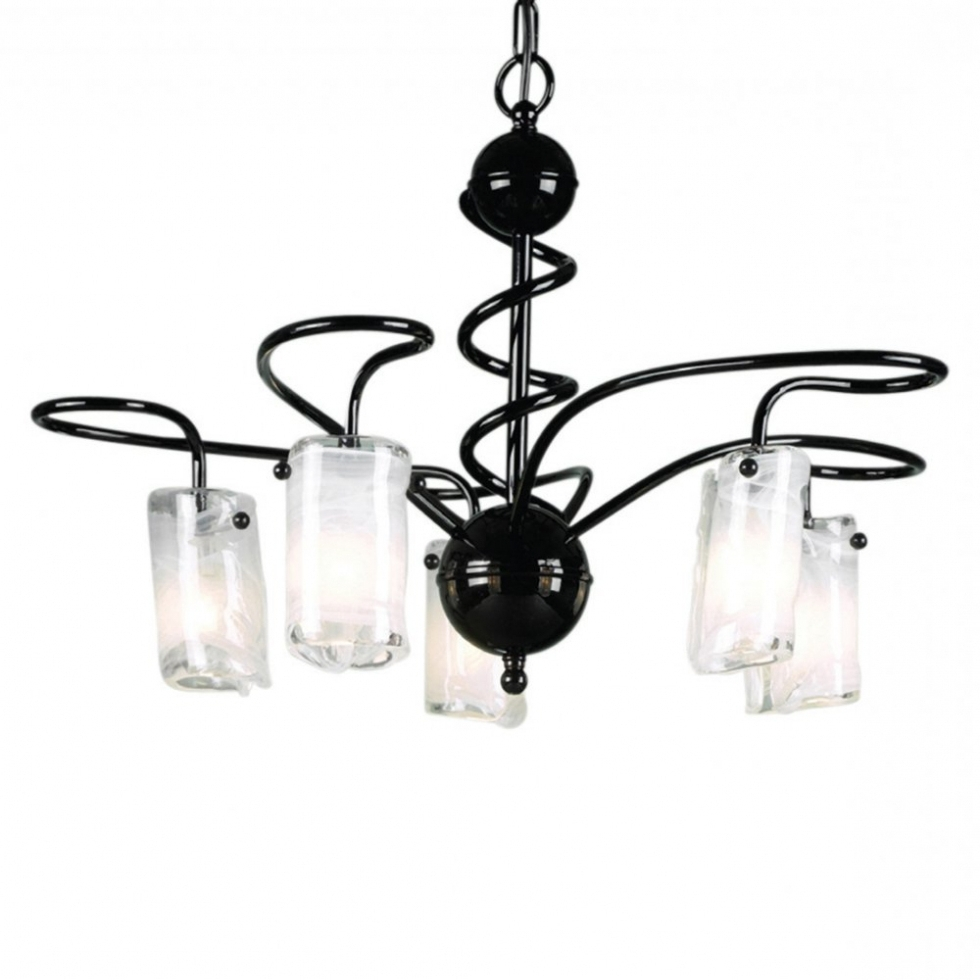 Best And Newest Large Black Chandelier – Chandelier Designs Within Large Black Chandelier (View 13 of 20)
